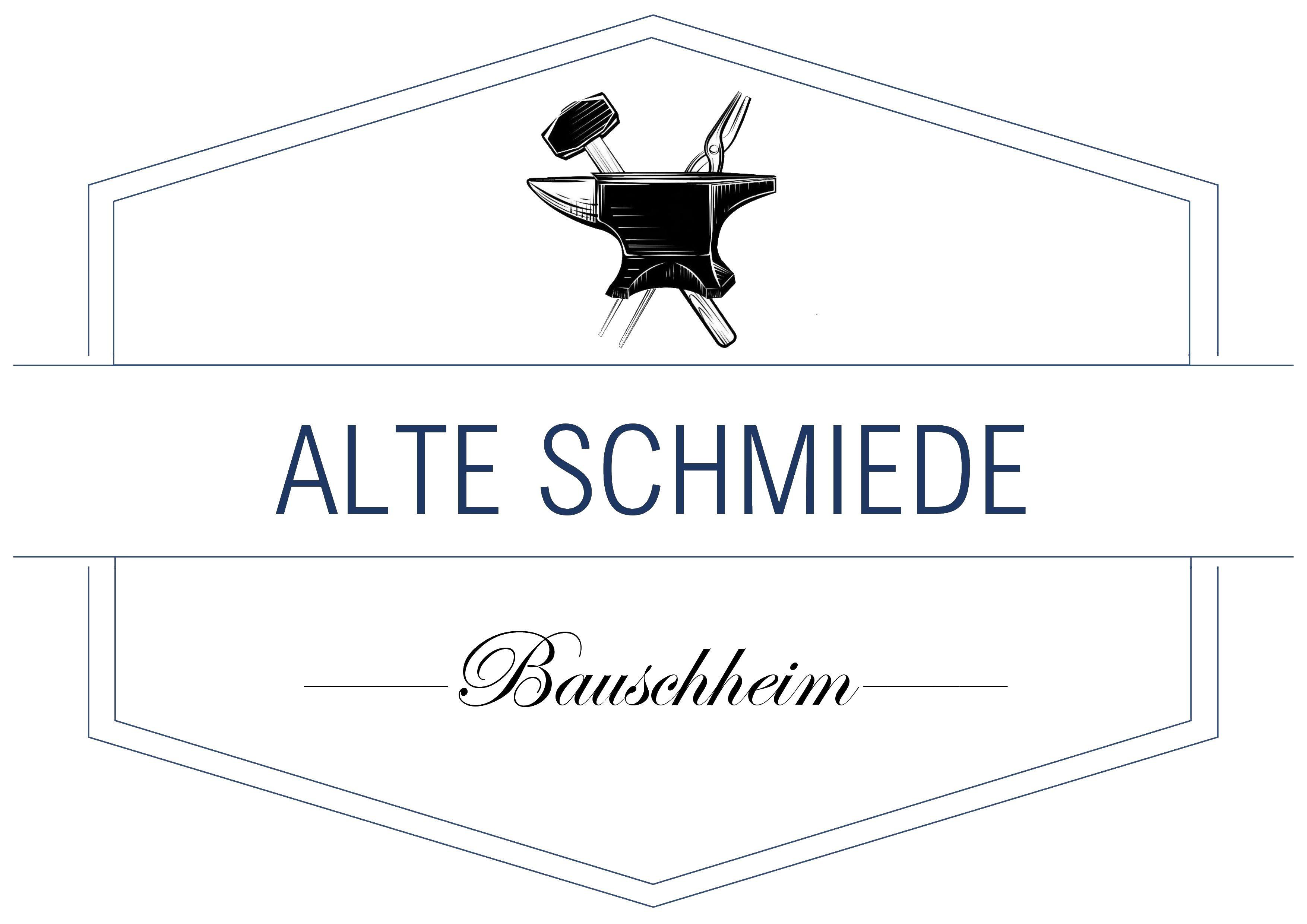 Alte Schmiede Bauschheim